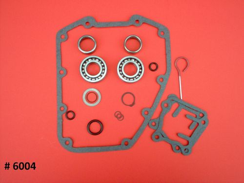 HARLEY-DAVIDSON CAM BEARING KIT for performance cams