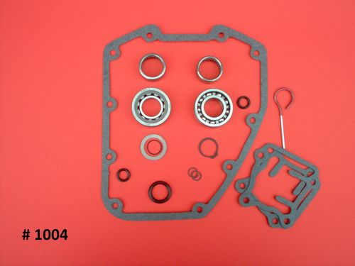 Harley-Davidson HEAVY DUTY Bearing Kit