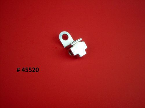 FEMALE T CONNECTOR FOR HYDRAULIC BRAKE SWITCH