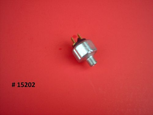 HYDRAULIC STOP LIGHT SWITCH LATE STYLE